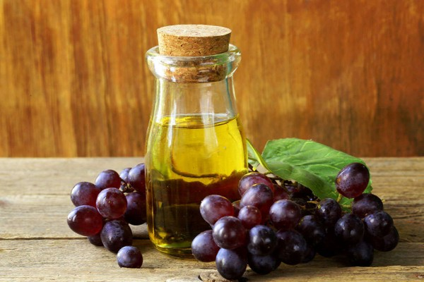 The most common lies about grape seed oil